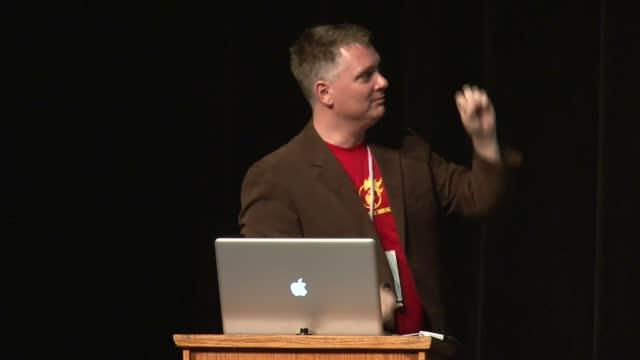 Ward Andrews: Design Roadmap for Small Biz