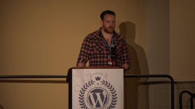 David Murphy: Managing WordPress with Ansible