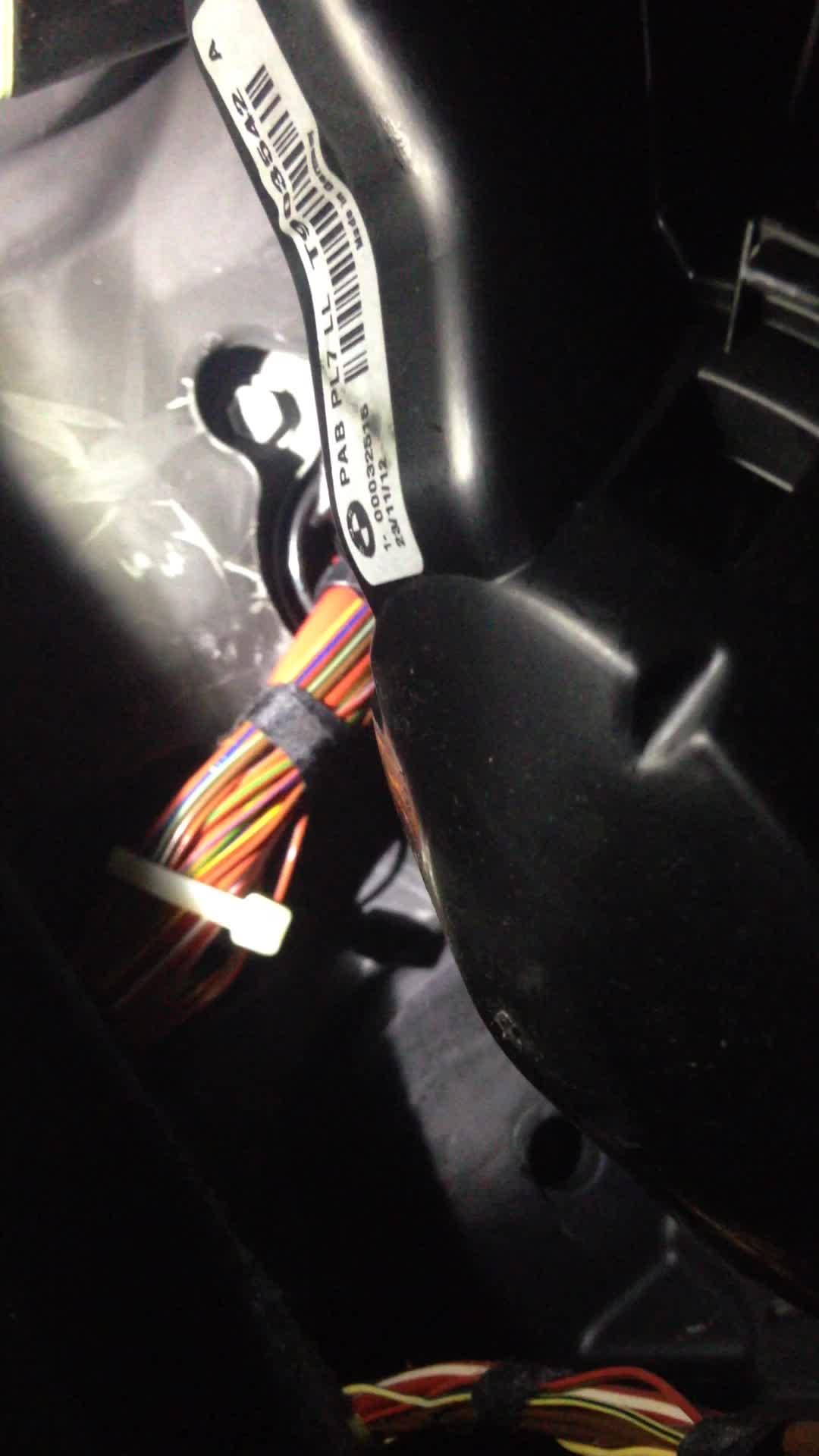 F30 Interior Blower Motor Noisey Bmwtechnician