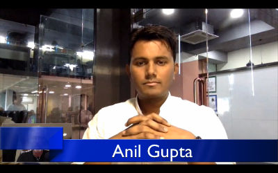 WordPress Community Interview With Anil Gupta