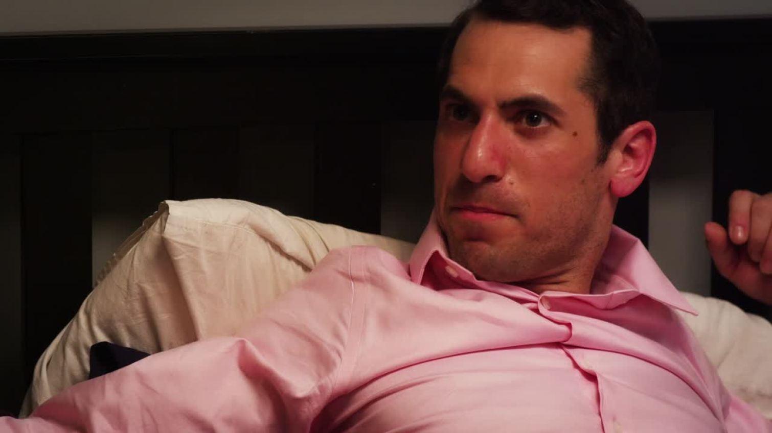 Nicolas Greco - Acting Reel