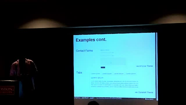 Jon Bishop: Creating Content With Shortcodes