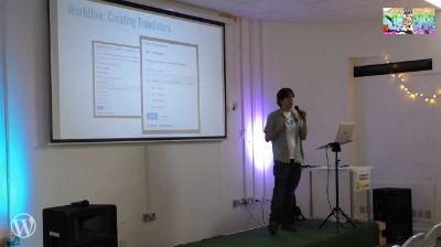 Andrés Cifuentes: Creating Multilingual WordPress Communities: WPML case study