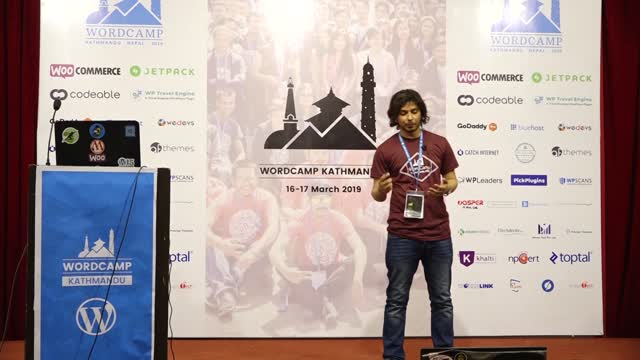 Saurab Adhikari : How to create and sell Freemium plugins?