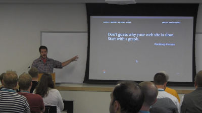 Paul Clark: Performance, Scale, and WordPress