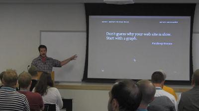 Paul Clark: Performance, Scale, and WordPress