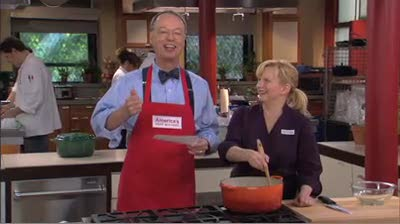 Did Chris Kimball Leave Americas Test Kitchen