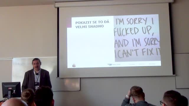 Pavel Ungr: Technické SEO na WordPressu od A do Z