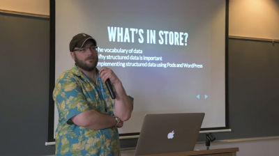 Mendel Kurland: Why You Should Implement Structured Data Right Now!