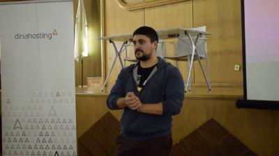 Carlos Alberto Sobrino: Optimización de imágenes para la web