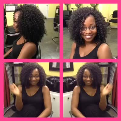 Crochet Hair Jackson Ms : Artisan Hair Company, LLC Jackson, Ms