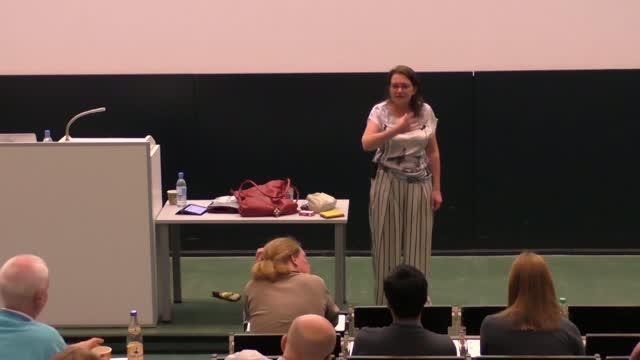 Monika Thon-Soun: Inhalte organisieren mit WordPress