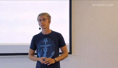 Вадим Ивашкевич: SEO-продвижения сайтов на WordPress