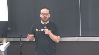 Josh Pollock: (Slightly) Advanced Topics In Block Development