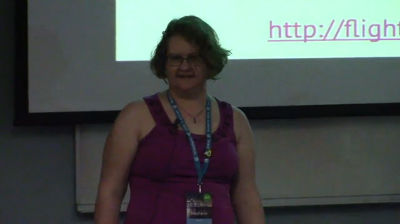 Stephanie Brinley: Accessibility - More Than Headers and Alt-Text