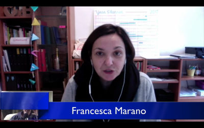 WordPress Community Interview With Francesca Marano