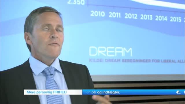 Oliver Nielsen, WebMatros: SUCCES med Online Video
