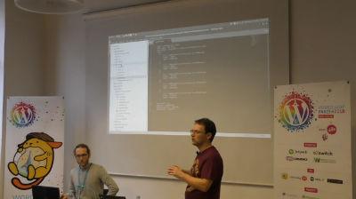 Mathieu Le Roi & Benjamin Lupu: Construire une PWA connectée à WordPress