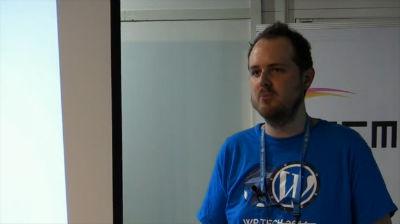 Alexandre Sadowski : Intégrer la problématique du responsive image dans WordPress