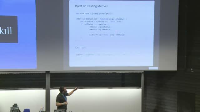 Mario Peshev: Debugging WordPress