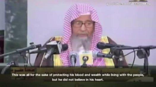 (Must Watch) The Happy Life – Shaykh Saalih Al-Fawzaan [Video|Ar-En]