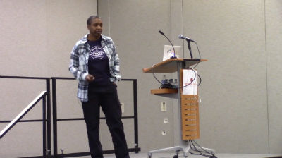 Kronda Adair: Turn Your Website into a Time Machine