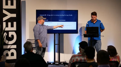 Steve Curtis, Joseph LoPreste: Web Accessibility for WordPress