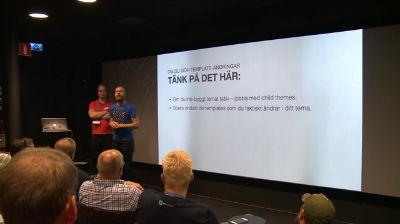 Niklas Högefjord and Peter Elmered: The Woo Whisperer – Eternal Sunshine of the Spotless E-Commerce Store