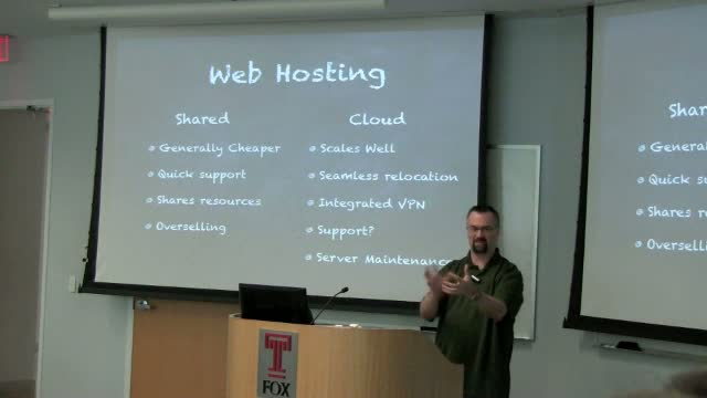 Owen Winkler: What You Need To Know To Get Your Business On The Web