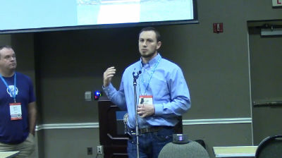 Micah Wood and Bill Robbins: Introduction to the WordPress REST API