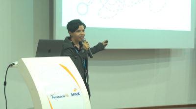 Anyssa Ferreira: O que eu preciso saber para desenvolver temas WordPress?