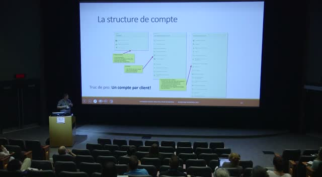 Bernard Prince: Optimiser Google Analytics pour WordPress