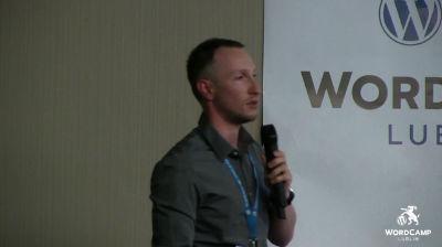 Piotr Niewiadomski: Obiektowe tworzenie motywów z użyciem silnika szablonów Twig w WordPressie