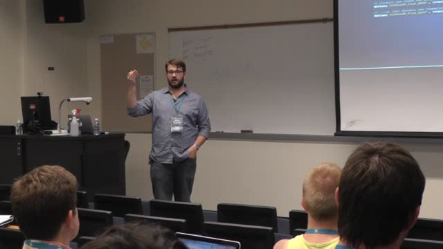 Steve Grunwell: Keeping WordPress Under [Version] Control with Git