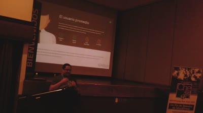 Ernesto Morales: Implementacion de WordPress en entidades gubernamentales