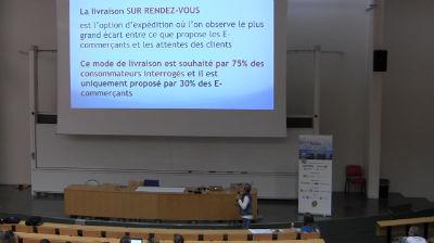 Sandra Boulou: Quelles stratégies de livraison dans le e-commerce ?