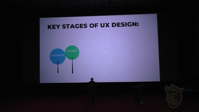Hristo Laskov: Start With UX