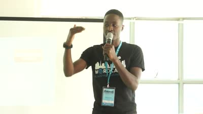 Hamza Kwehangana: Secrets to sustainable income blogging with WordPress
