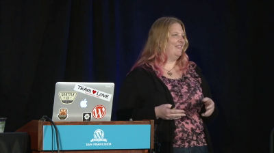 Natalie MacLees: Setting Up Your WordPress Site: Six Stories of Joy and Despair