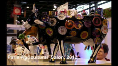 Paris Agricultural Salon