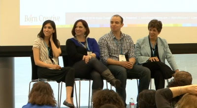 Panel Discussion: Making Sense of SEO for WordPress - WordPress.tv