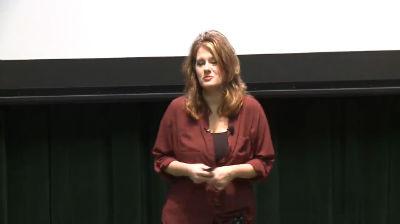Rebecca Gill: WordPress, SEO and You