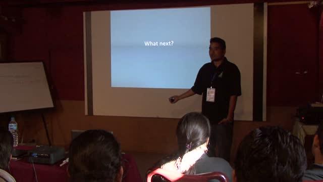 Utsav Singh Rathour: Working With Child Themes