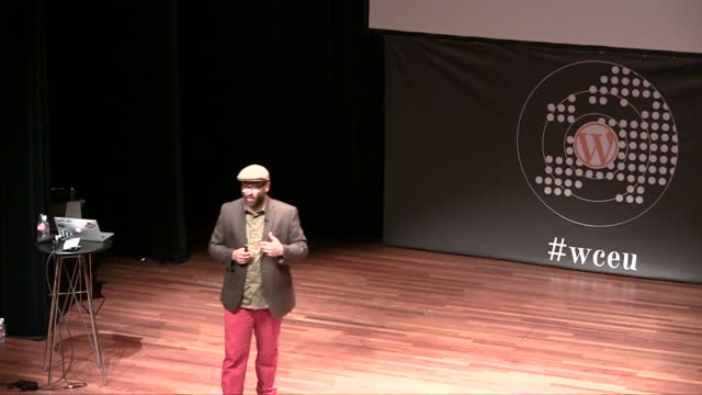 Dre Armeda: Real WordPress Security – Kill the Noise!