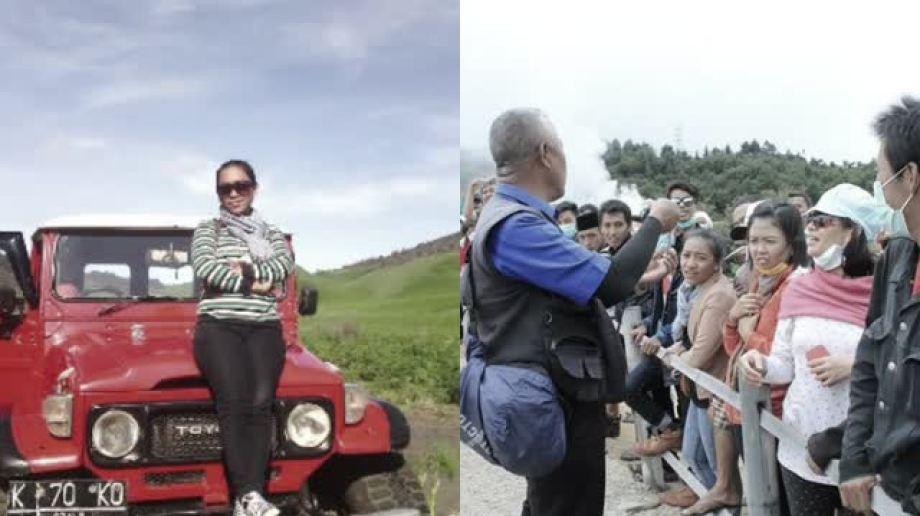 Biro Perjalanan Wisata | MICE Organizer | Rental Transportation di Surabaya - Jawa Timur & Wonosobo - Jawa Tengah
