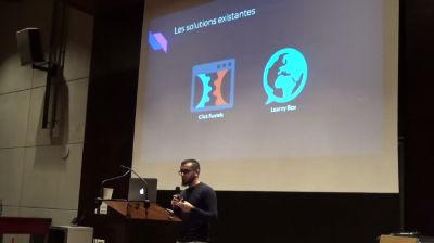Nasser-eddine BENAZIZA: WordPress et les tunnels de vente