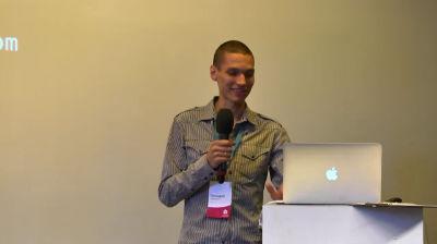 Геннадий Ковшенин: Взлом WordPress на практике