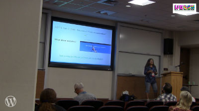 Sherri Renner: Virtual Accessibility and The Americans With Disabilities Act