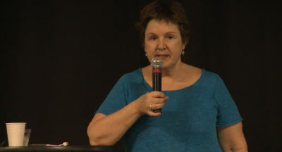 Judi Knight: See One Do One Teach One, Making Website Videos with an iPad