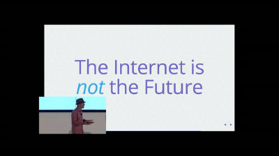 Aaron D. Campbell: Why the Open Web Matters